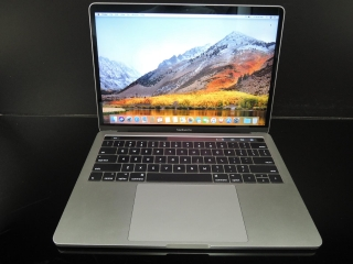 "MacBook PRO RETINA 2017 CTO 13.3""/i7 3.5 GHz/8GB RAM/256GB SSD"