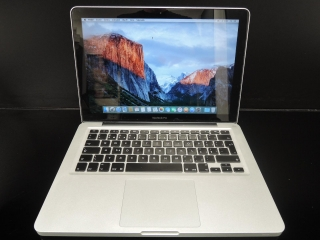 "MacBook PRO 13.3""/i5 2.4 GHz/16GB RAM/320GB HDD"