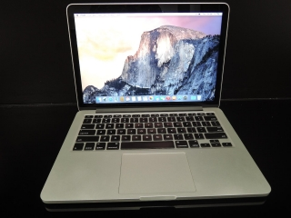 "MacBook PRO RETINA CTO 13.3""/i5 2.9 GHz/16GB RAM/512GB SSD"