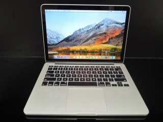 "MacBook PRO RETINA 13.3""/i5 2.6GHz/8GB RAM/128GB SSD"