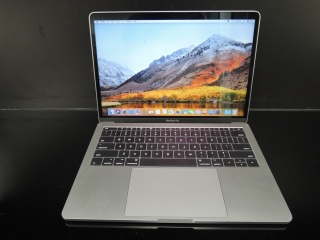 "MacBook PRO RETINA 2017 13.3""/i5 2.3GHz/8GB RAM/128GB SSD"