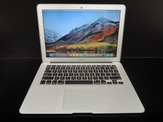 "MacBook AIR 13.3"" 2017/i5 1.8GHz/8GB RAM/128GB SSD"