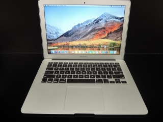 "MacBook AIR 13.3"" 2017 CTO/i7 2.2GHz/8GB RAM/512GB SSD + AppleCare"