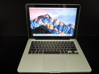 "MacBook PRO 13.3"" CTO/i7 2.8 GHz/16GB RAM/750GB HDD"