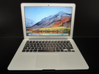 "MacBook AIR 13.3"" 2016/i5 1.6GHz/8GB RAM/128GB SSD"