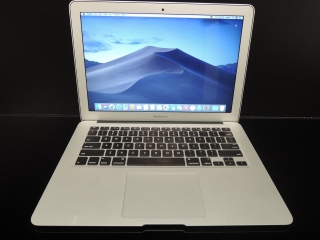 "MacBook AIR 13.3"" 2017 CTO/i7 2.2GHz/8GB RAM/256GB SSD"
