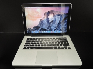 "MacBook PRO 13.3""/C2D 2.53 GHz/4GB RAM/250GB HDD"