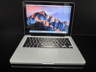 "MacBook PRO 13.3""/C2D 2.26 GHz/4GB RAM/320GB HDD"