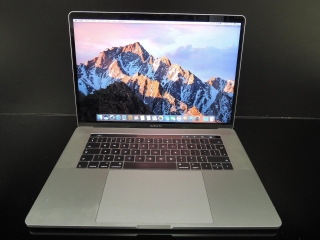 "MacBook PRO RETINA 2016 15.4"" /i7 2.6 GHz/16GB RAM/1TB SSD"