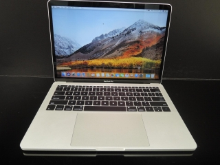 "MacBook PRO RETINA CTO 13.3"" 2016/i7 2.4 GHz/16GB RAM/1TB SSD - APPLECARE"