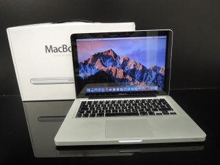 "MacBook PRO 13.3""/C2D 2.66 GHz/4GB RAM/320GB HDD"