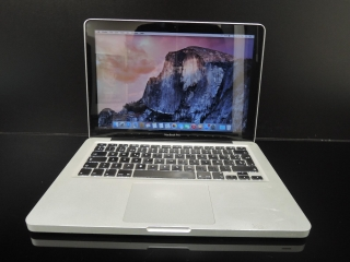 "MacBook PRO 13.3""/i7 2.7 GHz/8GB RAM/1TB HDD"