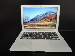 "MacBook AIR 13.3"" CTO/i7 2.2GHz/8GB RAM/512GB SSD - AppleCare"