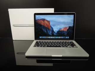 "MacBook PRO RETINA CTO 13.3""/i7 3.1 GHz/16GB RAM/1TB SSD - APPLECARE"