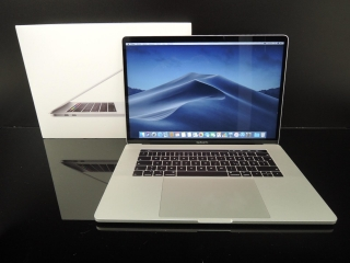 "MacBook PRO RETINA 15.4"" 2018/i7 2.6 GHz/32GB RAM/1TB SSD"