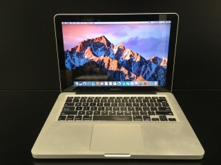 "MacBook PRO 13.3""/C2D 2.4 GHz/4GB RAM/250GB HDD"