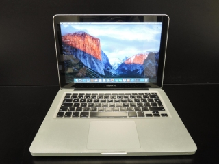 "MacBook PRO 13.3""/C2D 2.4 GHz/4GB RAM/500GB HDD"