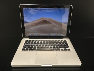 "MacBook PRO 13.3""/i5 2.5 GHz/4GB RAM/128GB SSD"