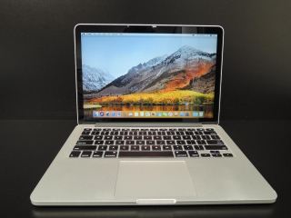 "MacBook PRO RETINA 13.3""/i5 2.8GHz/16GB RAM/128GB SSD"