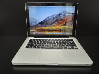 "MacBook PRO 13.3""/C2D 2.66 GHz/8GB RAM/500GB SSD"