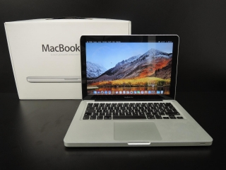 "MacBook PRO 13.3""/i5 2.3 GHz/8GB RAM/240GB SSD"
