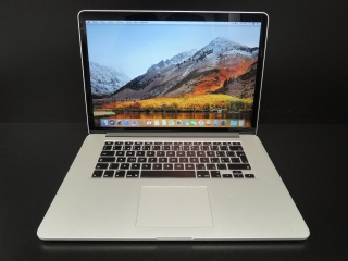 "MacBook PRO RETINA 15.4"" CTO /i7 2.8 GHz/16GB RAM/512 SSD"
