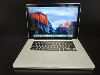 "MacBook PRO 15.4"" /i7 2.2 GHz/8GB RAM/750GB HDD"