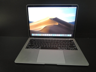 "MacBook AIR 13.3"" 2018 SpaceGray / i5 1.6GHz/16GB RAM/512GB SSD"