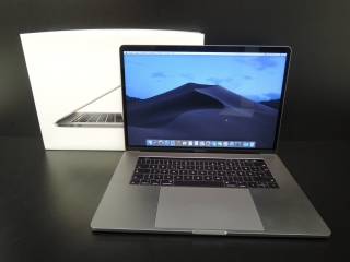 "MacBook PRO RETINA 15.4"" 2017/i7 2.9 GHz/16GB RAM/1TB SSD - Grafika -AppleCare"