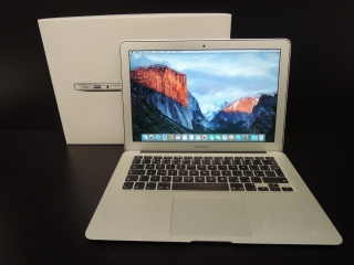 "MacBook AIR 13.3""/i5 1.8GHz/4GB RAM/256GB SSD"