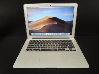 "MacBook AIR 13.3"" CTO/i7 2.2GHz/8GB RAM/256GB SSD"