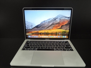 "MacBook PRO RETINA 2017 13.3""/i5 3.1 GHz/8GB RAM/512GB SSD"