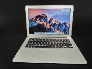 "MacBook AIR 13.3"" CTO/i7 2.2GHz/8GB RAM/512GB SSD"
