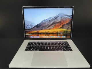 "MacBook PRO RETINA 15.4"" 2017/i7 2.9 GHz/16GB RAM/512 SSD - Grafika"