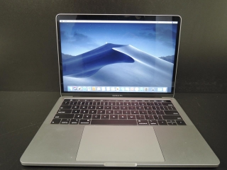 "MacBook PRO RETINA 13.3"" 2018/i5 2.3GHz/8GB RAM/512GB SSD"