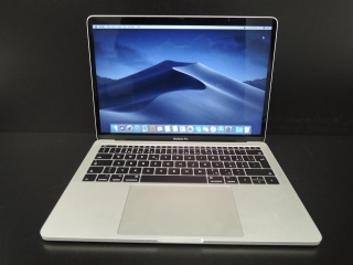 "MacBook PRO RETINA 13.3"" 2016/i5 2 GHz/8GB RAM/256GB SSD"