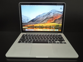 "MacBook PRO RETINA CTO 13.3""/i7 3 GHz/8GB RAM/256GB SSD"