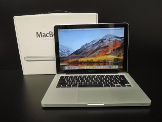 "MacBook PRO 13.3""/i5 2.3 GHz/16GB RAM/320GB HDD"