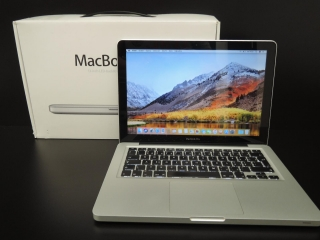 "MacBook PRO 13.3""/i5 2.5 GHz/4GB RAM/500 GB HDD"