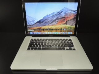 "MacBook PRO 15.4"" /i7 2.3 GHz/4GB RAM/500GB HDD"