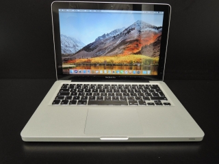 "MacBook PRO 13.3""/i5 2.3 GHz/4GB RAM/500GB HDD"