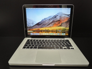 "MacBook PRO 13.3""/i5 2.3 GHz/8GB RAM/128GB SSD"