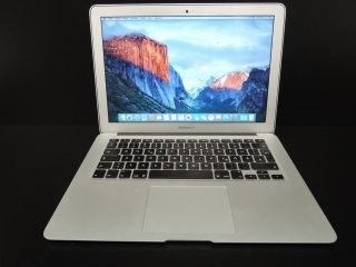 "MacBook AIR 13.3""2016/i5 1.6GHz/8GB RAM/128GB SSD"