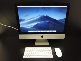 "iMAC 21.5"" i5 1.4GHz SLIM/8GB RAM/500GB HDD"