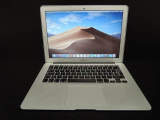 "MacBook AIR 13.3""/i5 1.3GHz/4GB RAM/128GB SSD"