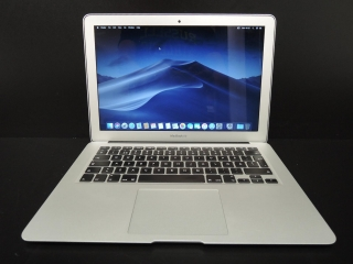 "MacBook AIR 13.3""/i5 1.6GHz/8GB RAM/128GB SSD"