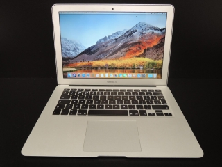 "MacBook AIR 13.3""/i5 1.8GHz/4GB RAM/128GB SSD"