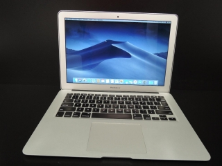 "MacBook AIR 13.3"" CTO/i7 2.2GHz/8GB RAM/128GB SSD"