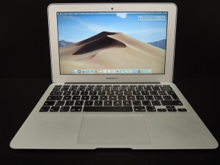"MacBook AIR 11.6""/i5 1.3GHz/4GB RAM/256GB SSD"