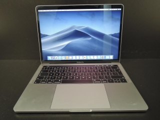 "MacBook PRO RETINA 13.3"" 2018/i5 2.3GHz/8GB RAM/256GB SSD"